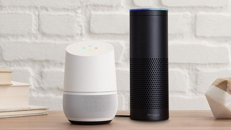 """""""Millions More"""" Amazon Echo Dot and other Alexa Devices Sold During the Holiday Quarter 2018 over 2017, Says Amazon: Echo Dot vs. Google Home Mini - The Fight is On - 1redDrop"""